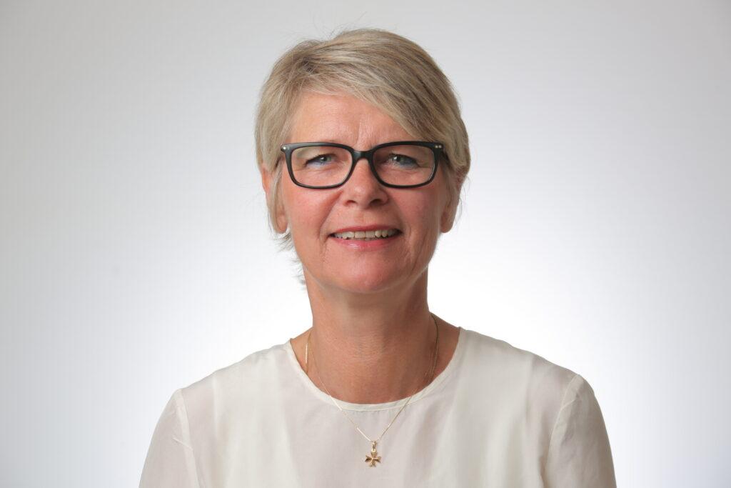 Gitte Hansen